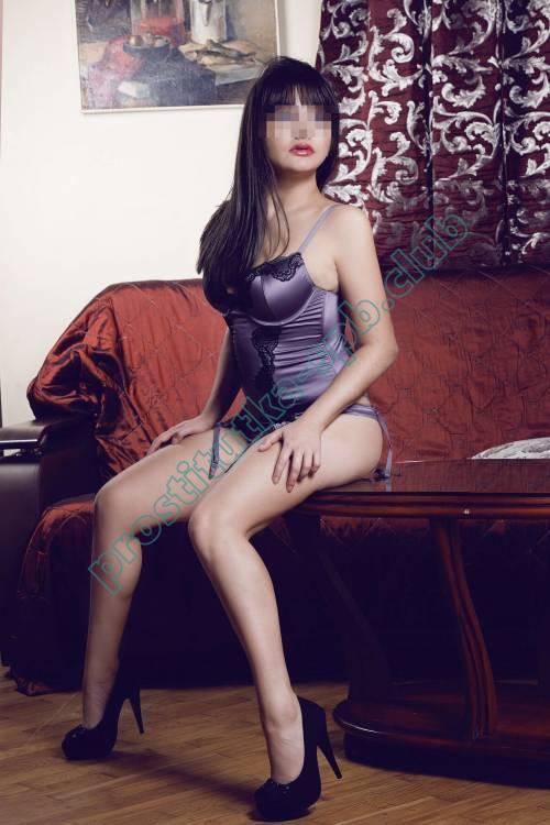 Фото проститутки СПб по имени Кристина +7(921)578-83-95