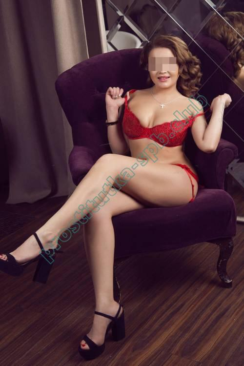 Фото проститутки СПб по имени Яна +7(921)582-31-85