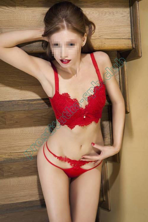Фото проститутки СПб по имени Ника +7(921)567-24-62